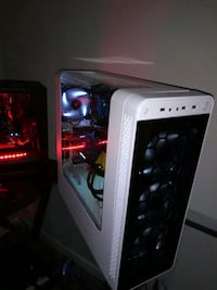 """""""Amped Up!"""" Gaming PC Concord, 28027"""