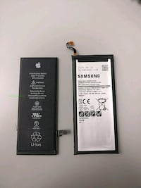 Phone Battery Replacements Winchester, 22601