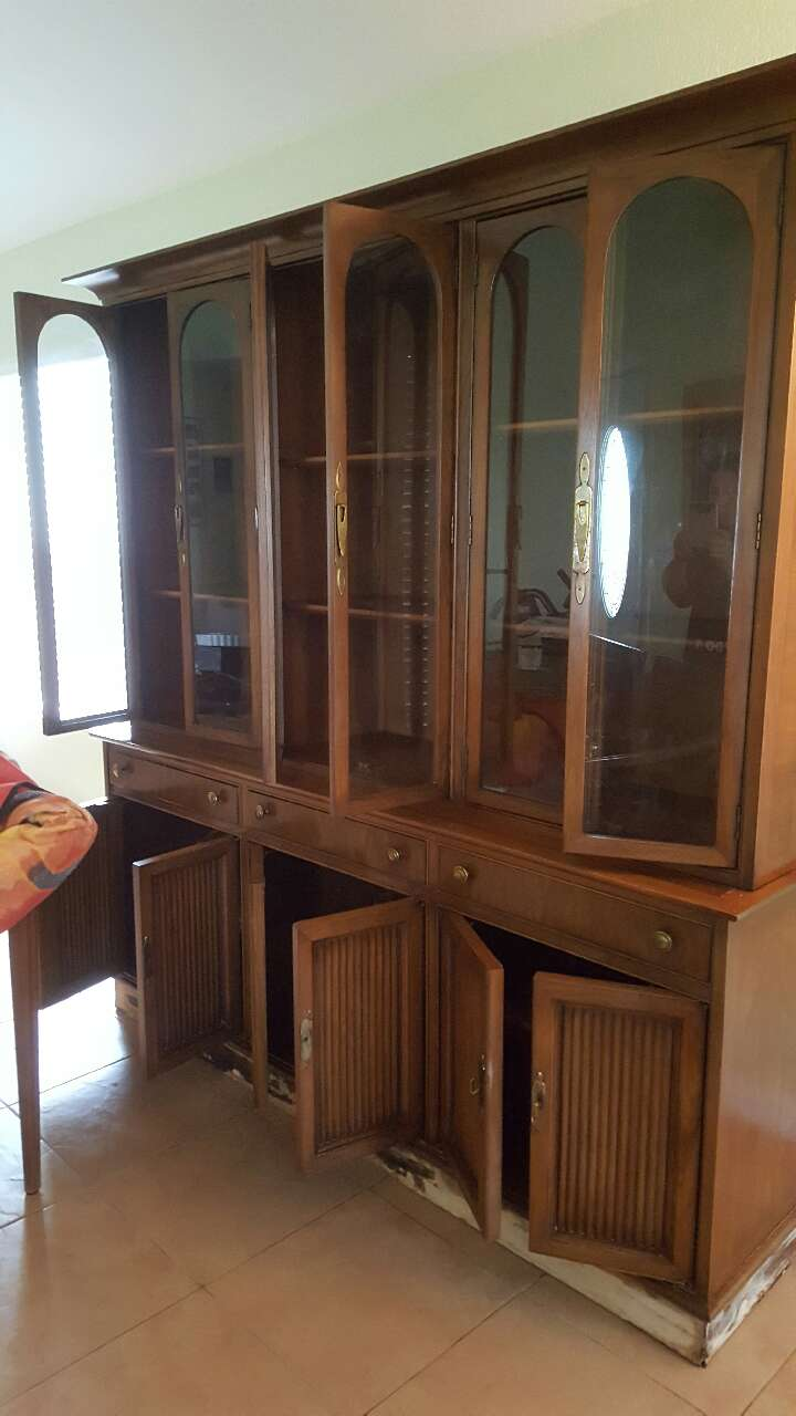 Ordinaire Drexel Heritage China Cabinet