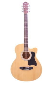 Acoustic guitar for beginners 40 inch full size