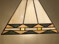 Vintage Tiffany's Style Lamp Shade Chicago, 60622