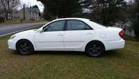 Toyota - Camry XLE- 2002  Fayetteville, 17222
