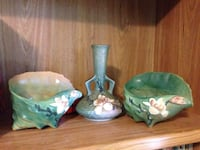 Roseville Antique Magnolia Pottery Catonsville, 21228