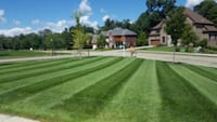 Lawn mowing customers Cheswick