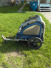 children's blue and gray comfort wagon Grand Rapids, 49507