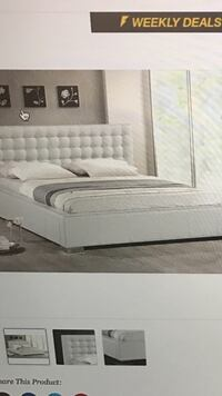 gray and white bed mattress Commerce City, 80603