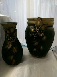 leather vases St. Catharines