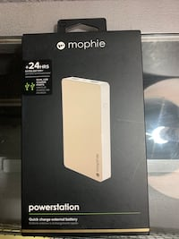 mophie portable charger