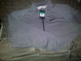 Gray Nike XL pull over