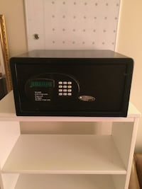 Digital Safe Frederick, 21702