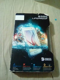 Fre Lifeproof iPhone case box Calgary, T2A 0Y6