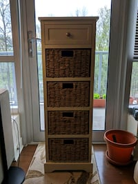 Tall drawer set Arlington, 22201