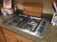 GE profile cooktop Oro Valley, 85737