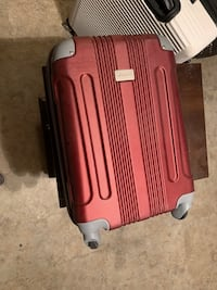 Small carry on rolling luggage Lubbock, 79415