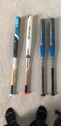 Fast pitch bats Conway, 29526