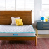 "Queen LinenSpa 8"" Mattress Portland, 97217"