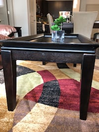 Coffee Table and 2 end Tables Columbia, 21044