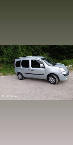 2009 Renault Kangoo EXPRESSION 1.5 DCI 80 3994fd30-c383-4690-9903-bfd66a26a5b8