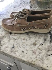 Sperry boat shoes  Reisterstown, 21136