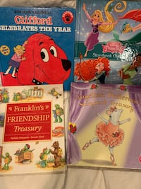 Storybook collections Hamilton, L9B 1A5