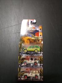 assorted die-cast car toys Bernalillo, 87004