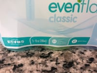 Evenflo bottles Myersville, 21773