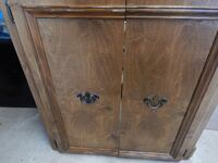 FOR SALE: Wooden Cabinet (All Wood & Great Condition) Albuquerque, 87121