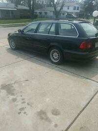 BMW - 5-Series - 1999 Detroit, 48221