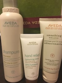 BRAND NEW AVEDA GIFT SETS Oakville