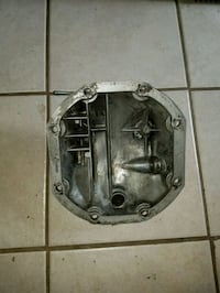 Nissan 240sx s14 differential cover Tomball, 77375