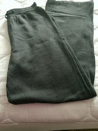 Sweatpants Grey Lg Appleton, 54915