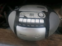 Vextra CD player