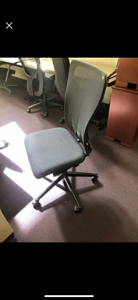 & Used Very nice u0026 comfortable office chair for sale in Sunnyvale - letgo