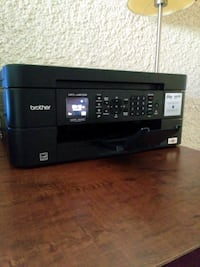 $85-Brothers All-IN-ONE Inkjet-85$ Edmonton, T5P 3X5
