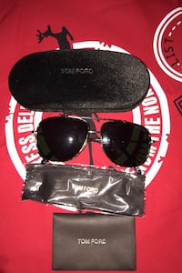 Tom Ford (BENTON ) Sunglasses  Toronto, M2J 2N5