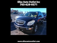 2008 Buick Enclave FWD 4dr CX Woodford