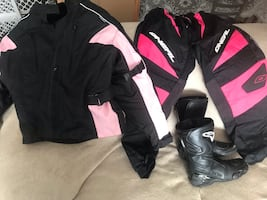 Racing Gear in good condition