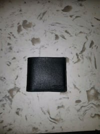 REAL coach leather 3 in 1 wallet Langley City, V2Y 1X6