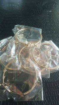 clear glass punch bowl set Chestermere, T1X 1S5