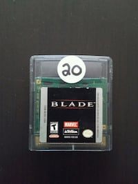 Blade for Gameboy Color