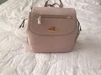 Brand new authentic Michael Kors backpack  Mississauga, L5M 6T2