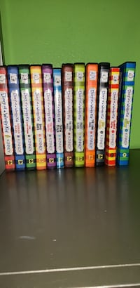 diary of a wimpy kid book series  1-12 New York, 11213