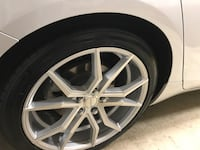 Wheels 20 x 8.5 Frederick, 21702