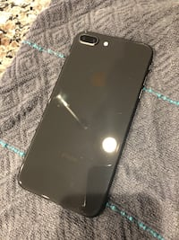 Space Gray iPhone 8+ 64GB Like New Lincoln, 95648