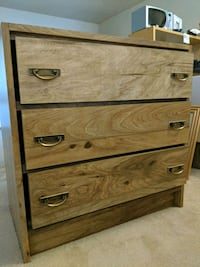 Dresser Dimensions 29H by 30W Franklin Township