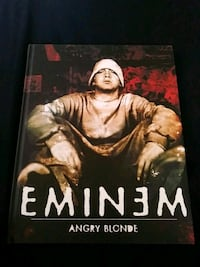 Eminem lyric book Glen Burnie