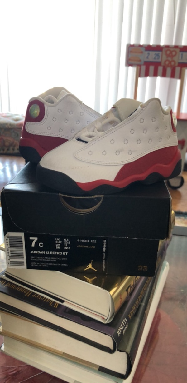Toddler Jordan 13 Retro 4b3ef10d-bb30-44fb-9633-cad363661ee2