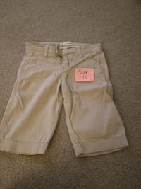 Bermuda shorts Crown Point, 46307