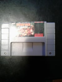 Donkey Kong Country SNES Surrey, V3S 5Y2