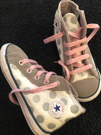 Converse All star bambina Milano, 20139